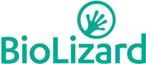BioLizard logo